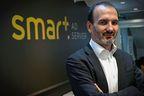 Cyrille Geffray - General Director of Smart AdServer