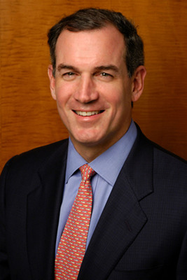 Greg O'Brien, Chief Executive Officer, Americas - Jones Lang LaSalle.  (PRNewsFoto/Jones Lang LaSalle)