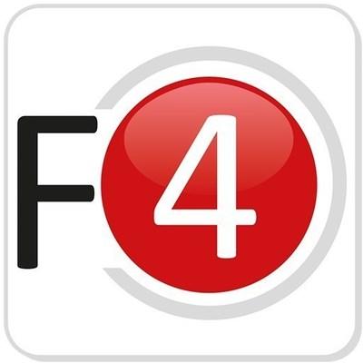 Factor4 App Icon