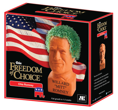 Chia Romney www.americanchia.com