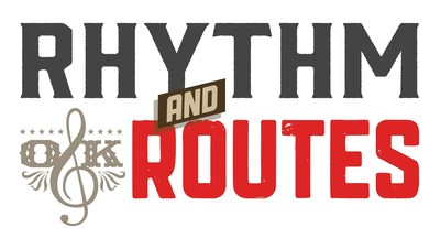 Oklahoma Rhythm and Routes Music Trail