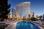 Summer is still in full swing at ARIA in Las Vegas! www.AriaLasVegas.com.  (PRNewsFoto/ARIA Resort & Casino, Las Vegas)