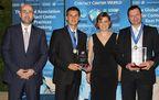 Turkcell Global Bilgi Has Again Returned With a First Place Award