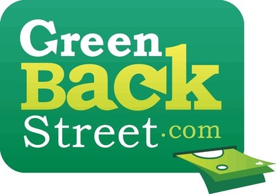 GreenBackStreet.com Celebrates a Decade with Double Cash Back on Everything!