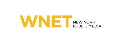 WNET New York Public Media.  (PRNewsFoto/Thirteen/WNET New York)