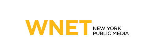 WNET New York Public Media.  (PRNewsFoto/Thirteen/WNET New York)
