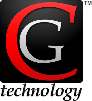 CG Technology logo.  (PRNewsFoto/CG Technology)