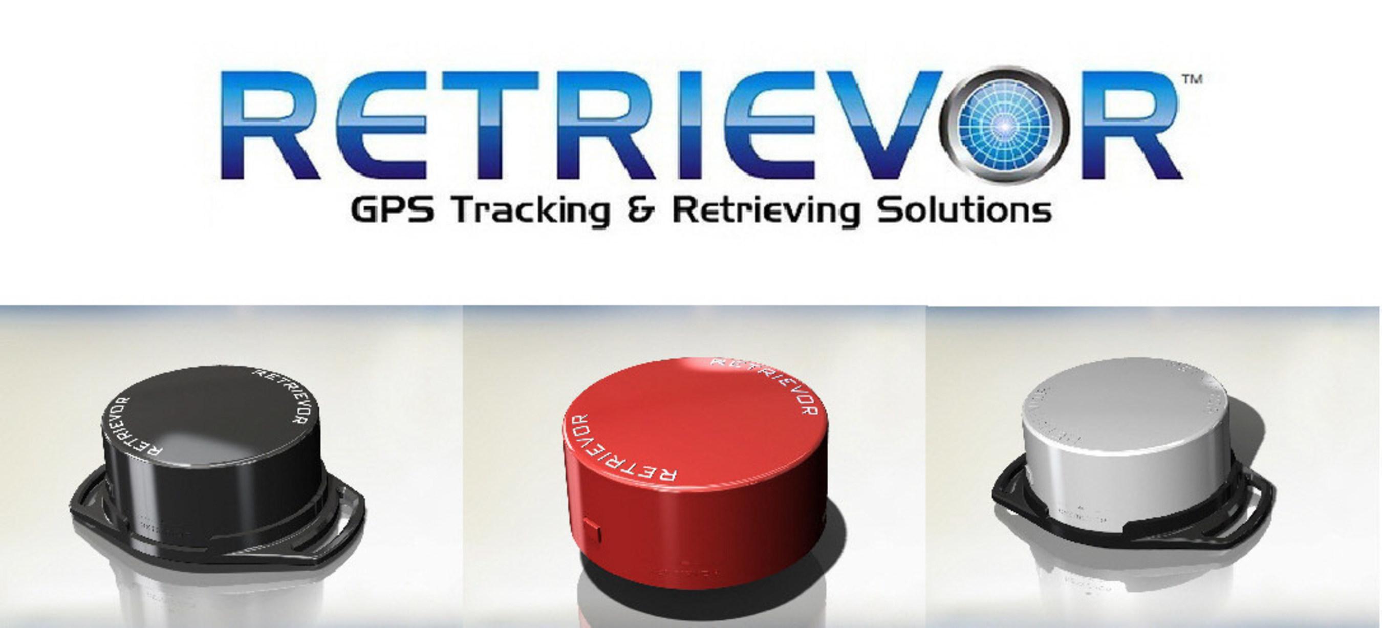 Retrievor Introduces Their Eagerly Anticipated RT-101 GPS Tracker