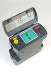 Battery Impedance Tester from Megger Measures Impedance Up to 2,000 Ah