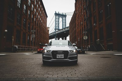 Silvercar Announces Expansion in New York With Launch of Services in Newark and Brooklyn
