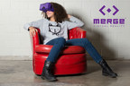 Merge VR Goggles offer virtual reality powered by your smartphone, and are compatible with nearly any iOS or Android device from the last two years.