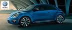 The iconic Volkswagen Beetle (PRNewsFoto/Rairdon Automotive Group)