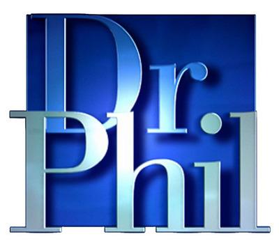 Dr. Phil Logo.  (PRNewsFoto/Dr. Phil)