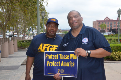 AFGE Council of Prison Locals hails announcement as move towards safe, responsible incarceration policy.
