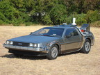"Maryland Live Casino Celebrates 30th Anniversary of ""Back to the Future"" with DeLorean Time Machine Giveaway in July"