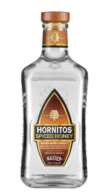 HORNITOS(R) SPICED HONEY