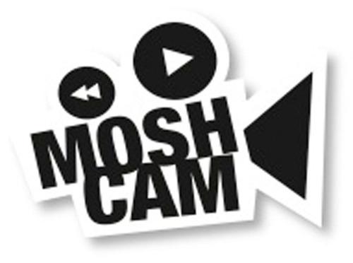 Moshcam.  (PRNewsFoto/Moshcam)