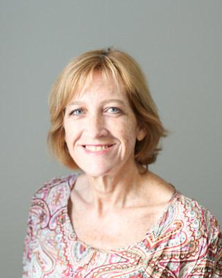 Elana Robertson, Senior Vice President, Market Access, TB Alliance (PRNewsFoto/TB Alliance)