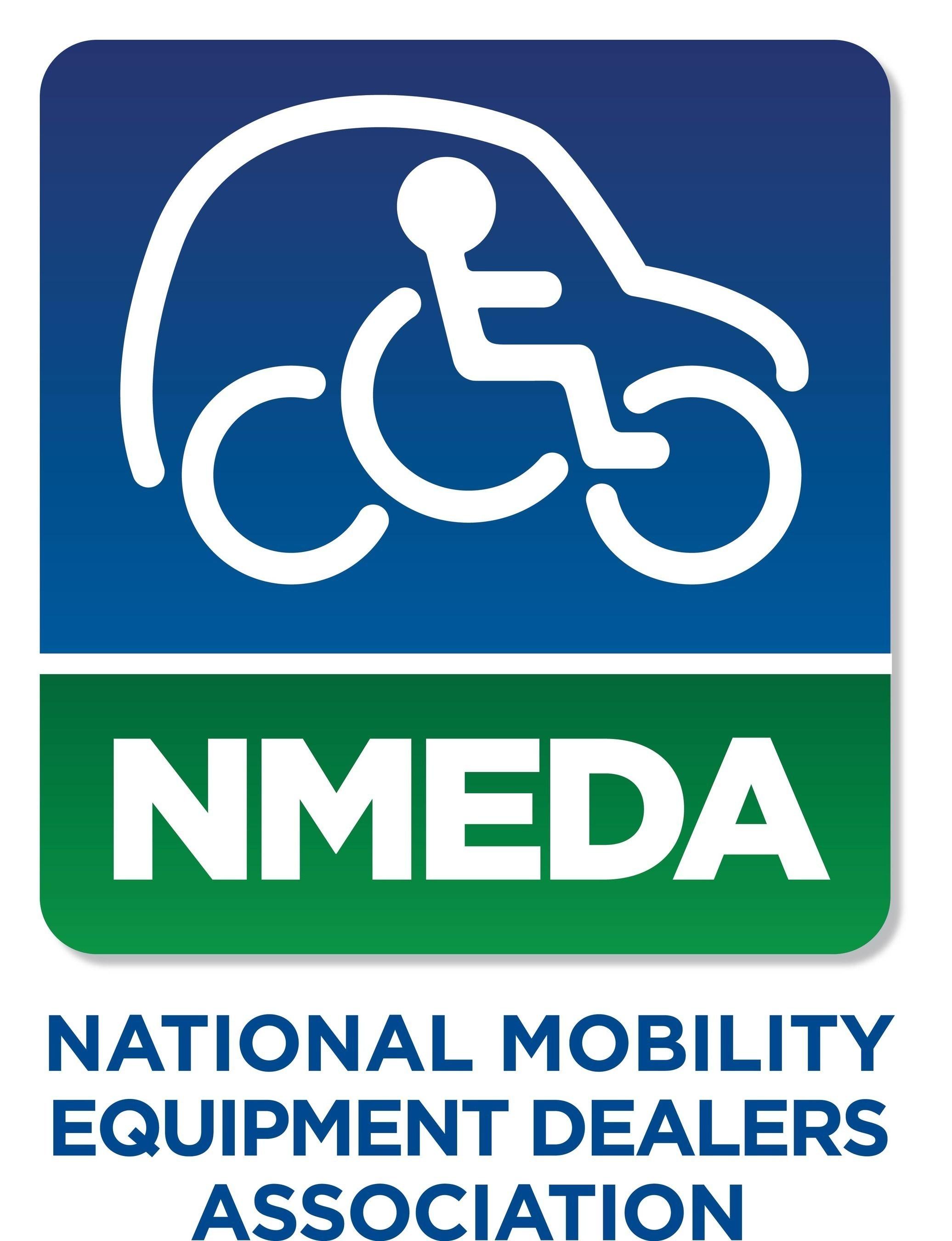 National Mobility Equipment Dealers Association logo