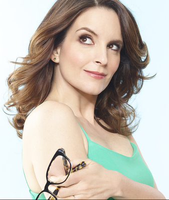 Garnier Announces Tina Fey as the New Skincare Spokesperson