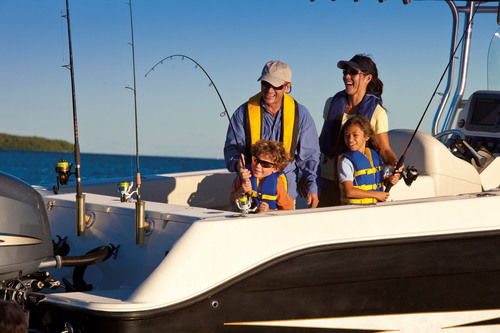 National Fishing and Boating Week is the Perfect Time to Get Kids Outdoors and Back to Nature