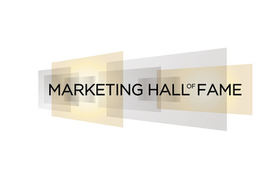 Marketing Hall of Fame.  (PRNewsFoto/New York American Marketing Association)