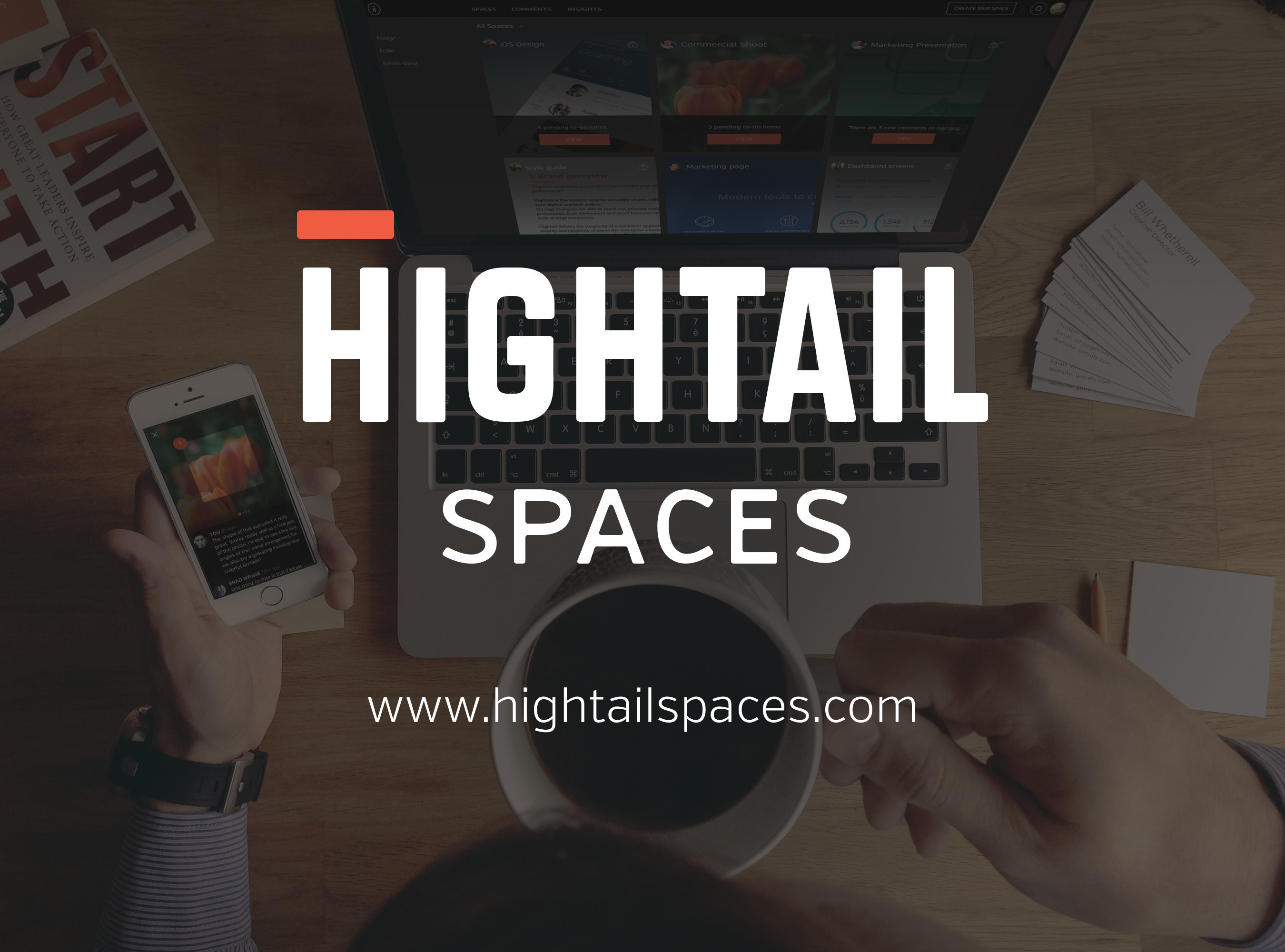 Hightail launches new creative collaboration service