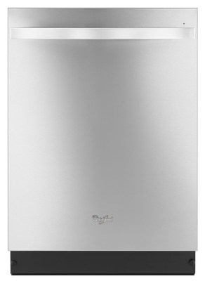 The new The Whirlpool(R) dishwasher (WDT920SAD)