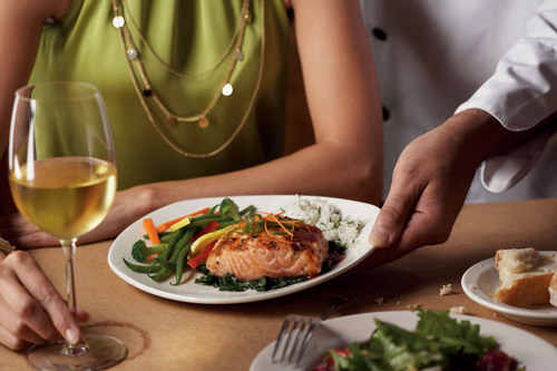 Bonefish Grill Celebrates National Seafood Month With Special Prix-Fixe Menu Offering