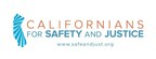 Californians for Safety and Justice Logo