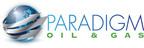 Paradigm Oil and Gas, Inc. -  Logo. (PRNewsFoto/Paradigm Oil and Gas, Inc.)