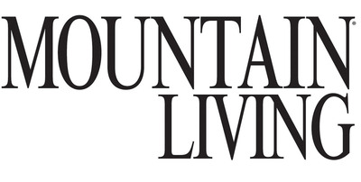 Mountain Living logo.  (PRNewsFoto/Network Communications, Inc.)