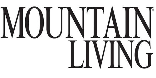 Mountain Living logo. (PRNewsFoto/Network Communications, Inc.) (PRNewsFoto/NETWORK COMMUNICATIONS, INC.)