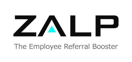 ZALP Logo (PRNewsFoto/ZALP)