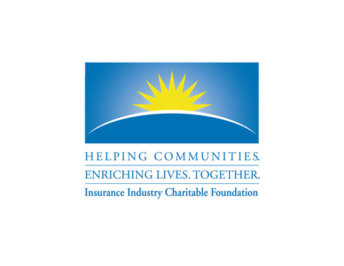 Insurance Industry Charitable Foundation.  (PRNewsFoto/IICF)