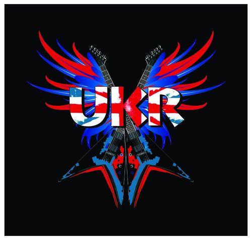 Logo (PRNewsFoto/United Kingdom of Rock)