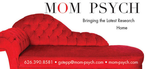 Django Productions introduces Mom Psych's new YouTube interview series, The Red Couch Sessions. ...