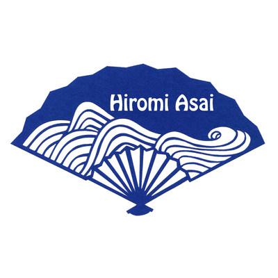 Hiromi Asai Logo