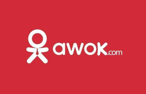 www.awok.com logo (PRNewsFoto/www.awok.com)