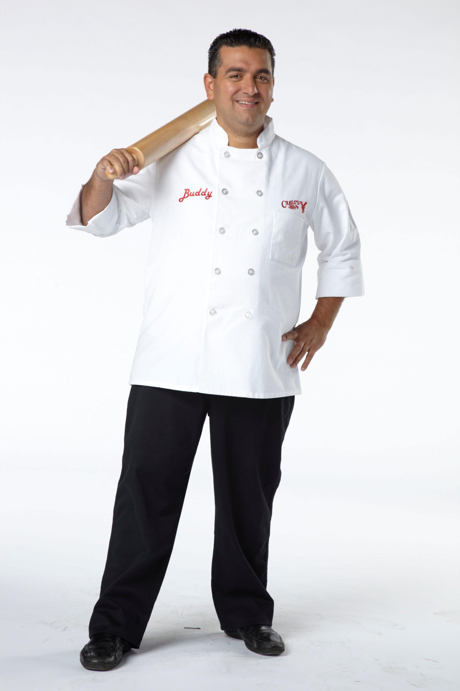 "Bake Like ""The Boss"" with New Cake Boss Baking Products. (PRNewsFoto/Meyer Corporation) (PRNewsFoto/MEYER CORPORATION)"
