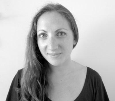 Journalist Debra Kamin. Credit: Glammonitor.com