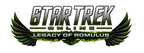 Legacy of Romulus Expansion to Star Trek Online Launches