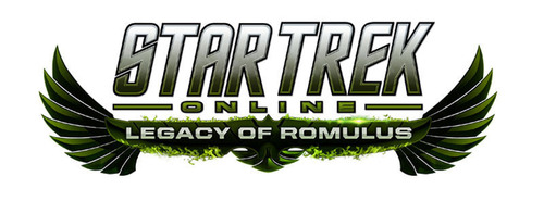 Star Trek Online's Latest Expansion, Legacy of Romulus. Visit startrekonline.com.  (PRNewsFoto/Perfect World Entertainment)