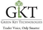 Trader Voice, Only Smarter (PRNewsFoto/Green Key Technologies)