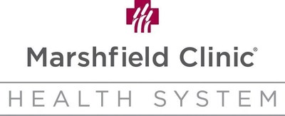 Marshfield Clinic Health System (MCHS) Logo