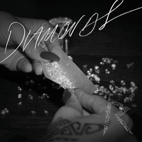 "Rihanna Reignites With New Single ""Diamonds""; Worldwide Premiere September 26th.  (PRNewsFoto/Island ..."