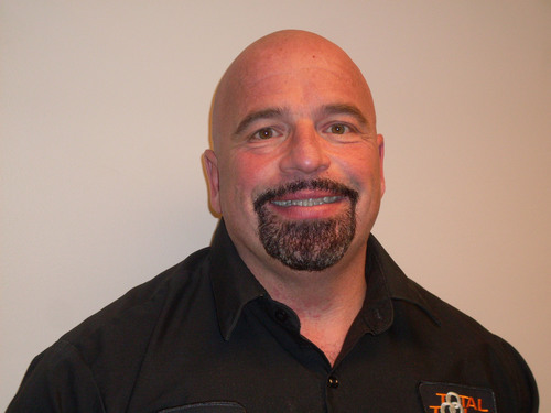 Evan Calarco of Total Tool Ltd. (Castleton, N.Y.) is the first Automotive Lift Institute (ALI) Associate Class member to be elected to the organization's Board of Directors. The new Associate Class of ALI membership was created as part of ALI's Lift Inspector Certification program launched in Nov. 2012. Any North American organization with at least one ALI Certified Lift Inspector on staff may join ALI as an Associate Class Member. More than 40 companies have joined ALI as Associate Class Members in the past three months. (PRNewsFoto/Automotive Lift Institute (ALI)) (PRNewsFoto/AUTOMOTIVE LIFT INSTITUTE (ALI))