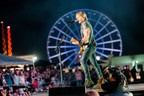 Carolina Country Music Fest Returns to Myrtle Beach with More Than 30 Star-Studded Performers