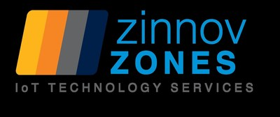 Prodapt Ranked as an Established Player in Zinnov Zones for IoT Technology Services (PRNewsFoto/Prodapt Solutions) (PRNewsFoto/Prodapt Solutions)