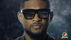 Usher Takes #PepsiChallenge Out of This World